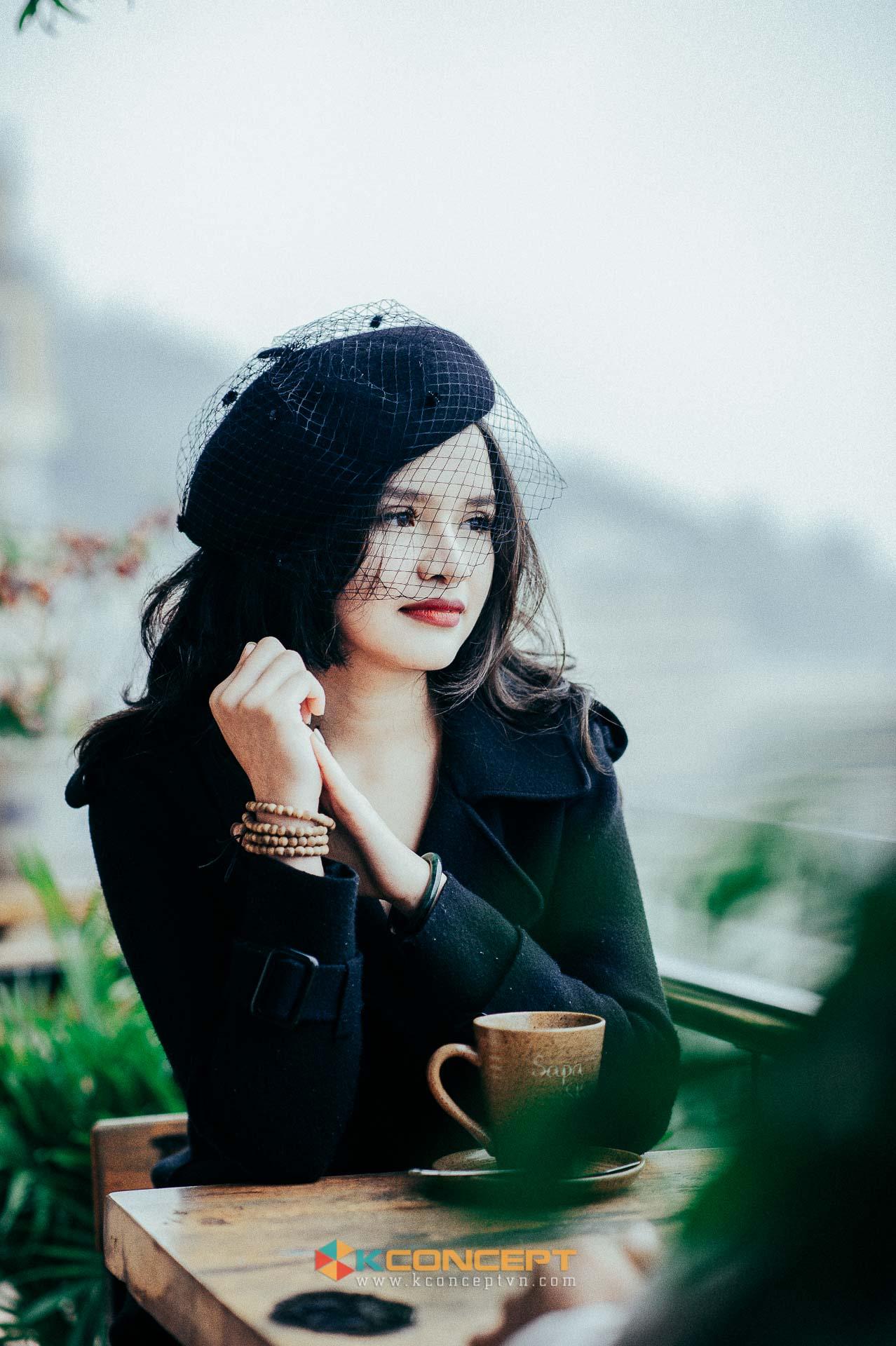 Hình ảnh về dự án chụp ảnh lifestyle khách sạn Châu Long Sapa