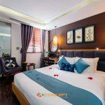 Hình ảnh hoàn thiện trong dự án chụp ảnh khách sạn Essence Palace Hotel Spa tại 27 Gia Ngư Hà Nội